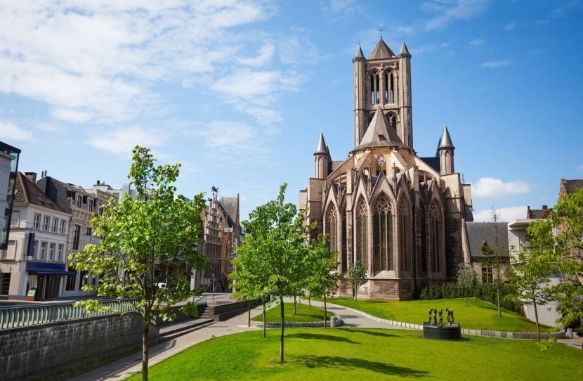 Sint-Niklaaskerk templom