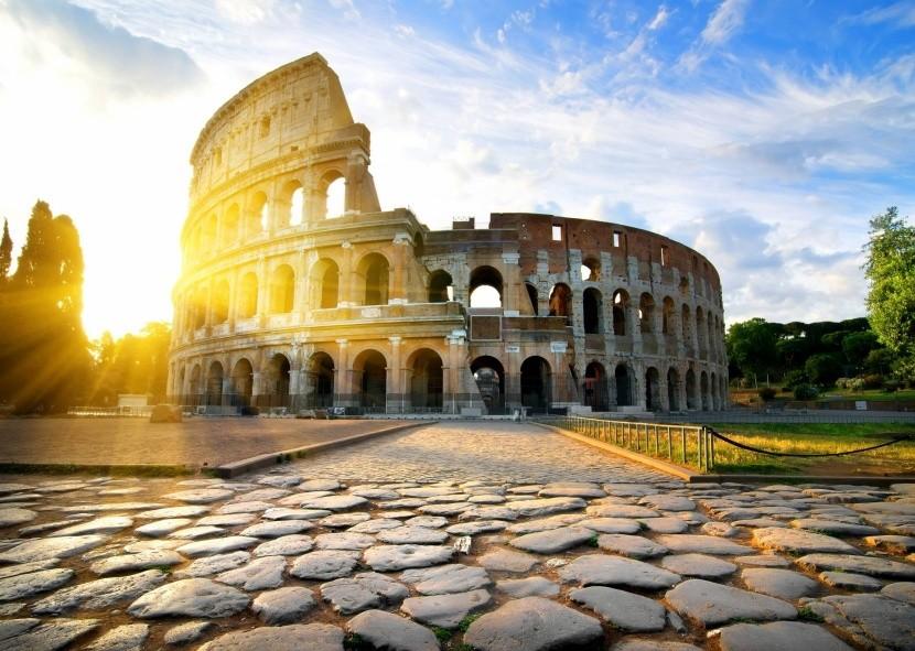 Colosseum (Róma, Olaszország)