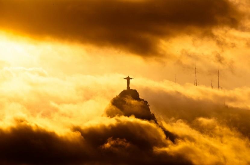 A Megváltó Krisztus szobra (Rio de Janeiro)