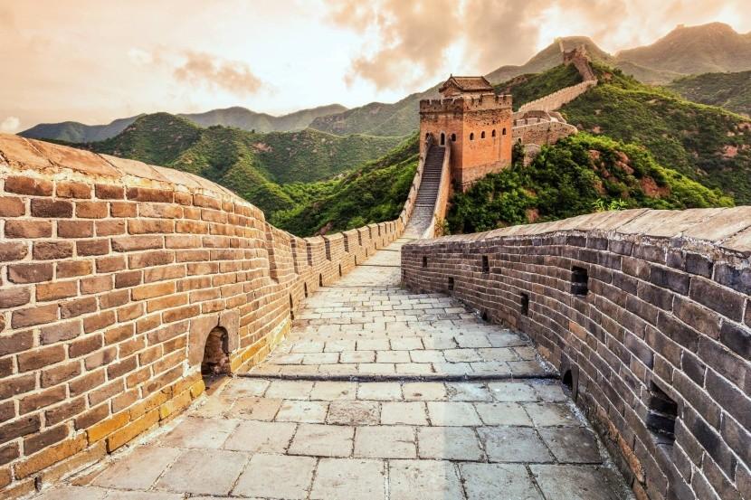 Kínai Nagy Fal (Kína)