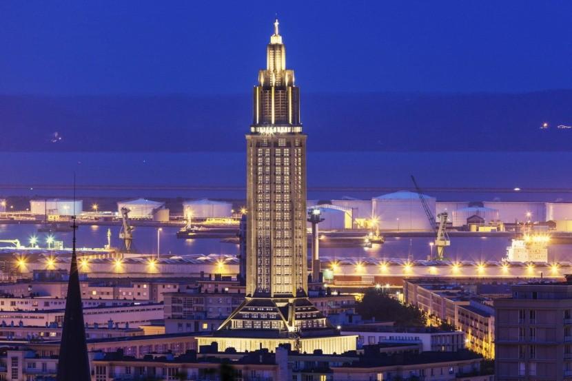 Le Havre, Francie