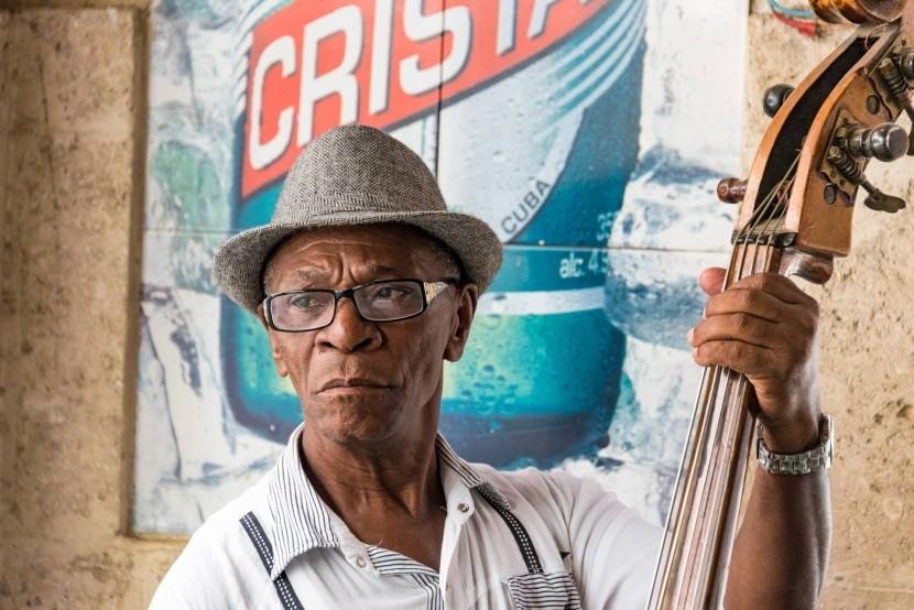 A kubaiak kiváló zenészek