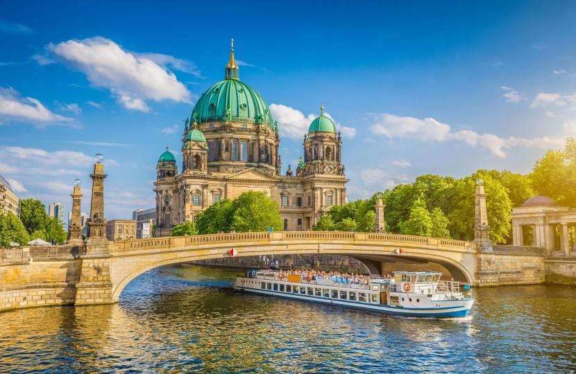 Berlini dóm