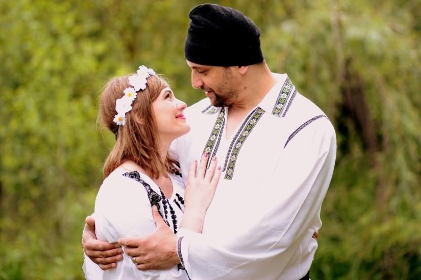 Rumunská svadba