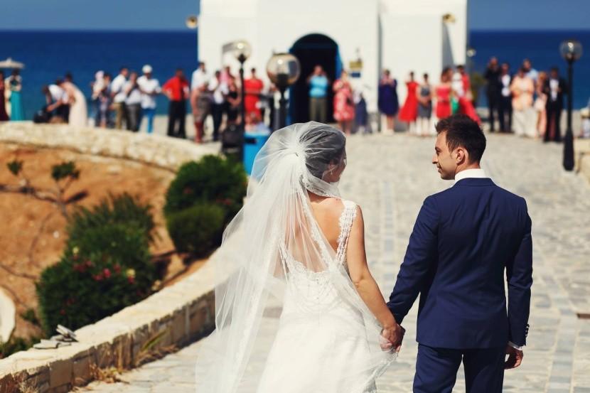 Grécke svadby sa slávia vo veľkom