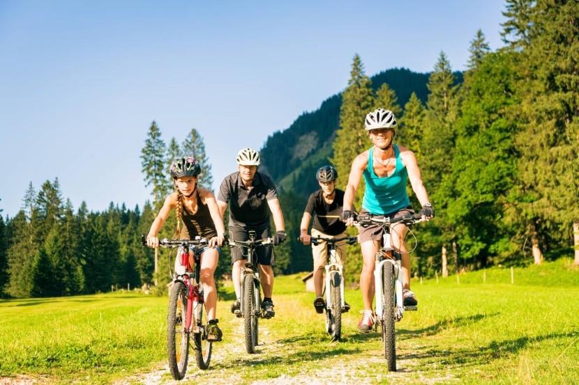 Rakouskem na kole