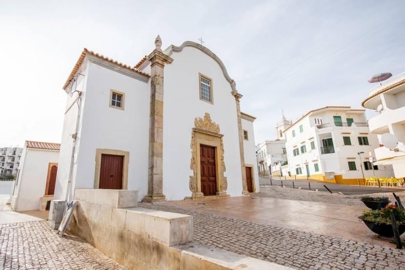 Kostol sv. Sebastiána, Albufeira