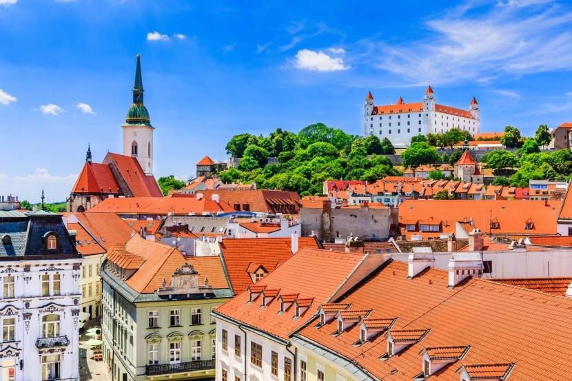 Bratislava, Slovenská republika