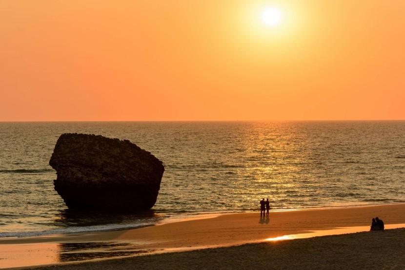 Pláž Matalascañas