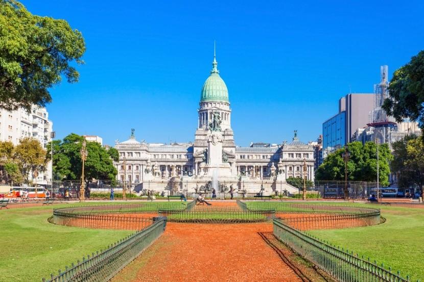 Buenos Aires - Argentína