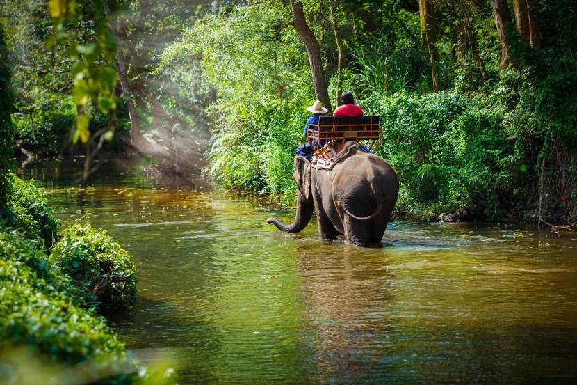 Észak-Thaiföld