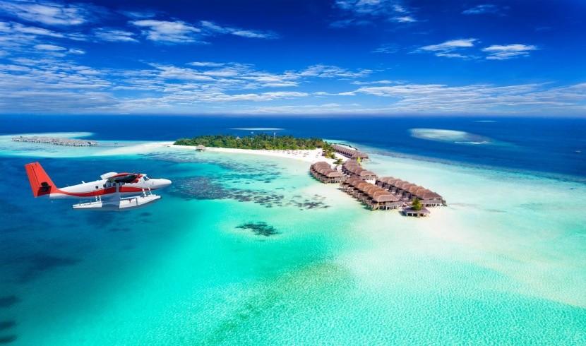 Maldív - szigetek