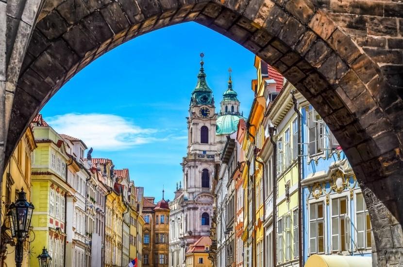 10 legszebb hely Csehországban