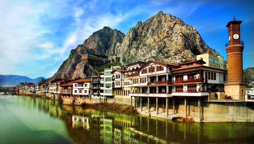 Mesto Amasya