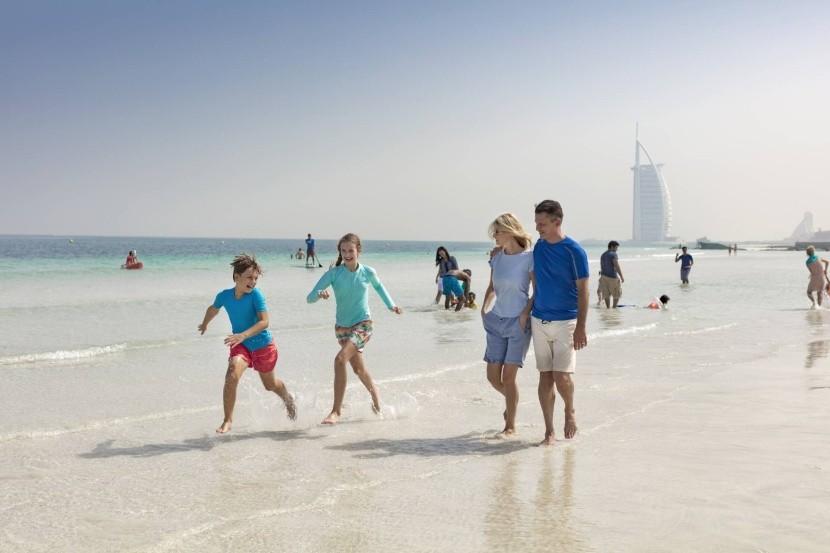 Black Palace Beach– pro mladé rodiny