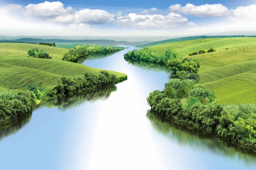 A világ leghosszabb folyói