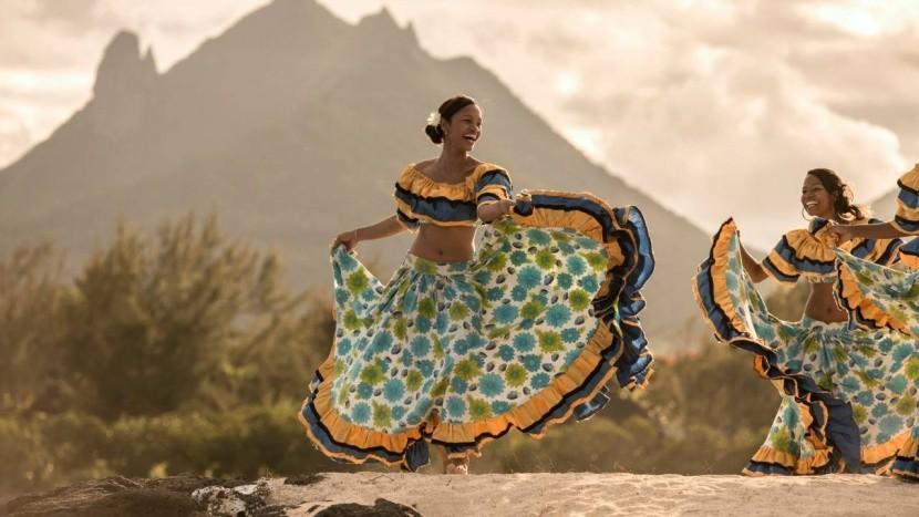 A hagyományos Sega tánc