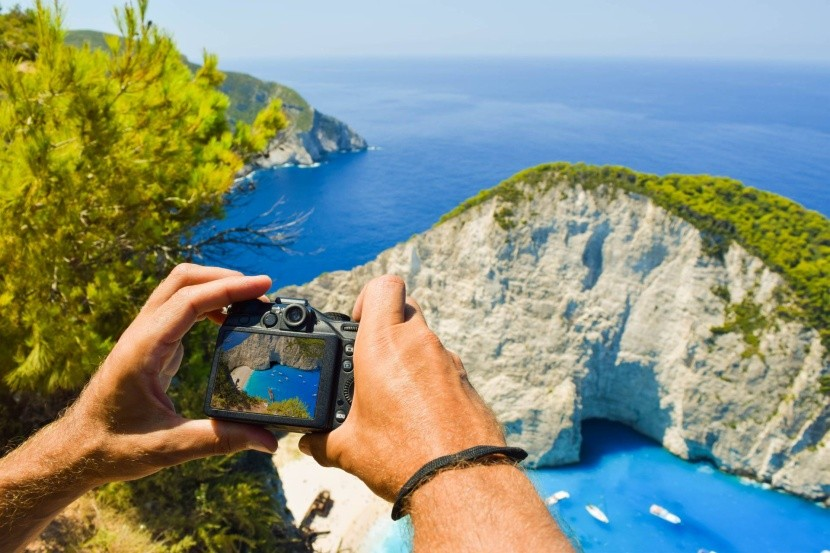 Navagio - a világ legtöbbet fényképezett stra