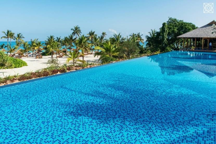 Český resort na Zanzibaru