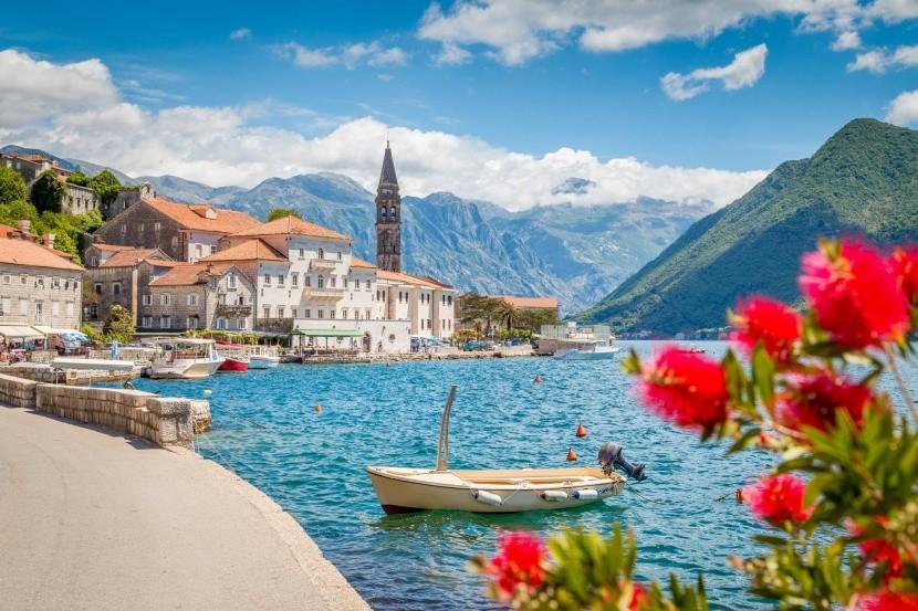 A Balkán-félsziget csodái