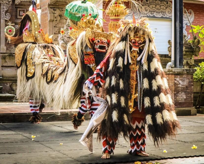 Spoznajte unikátnu kultúru Bali