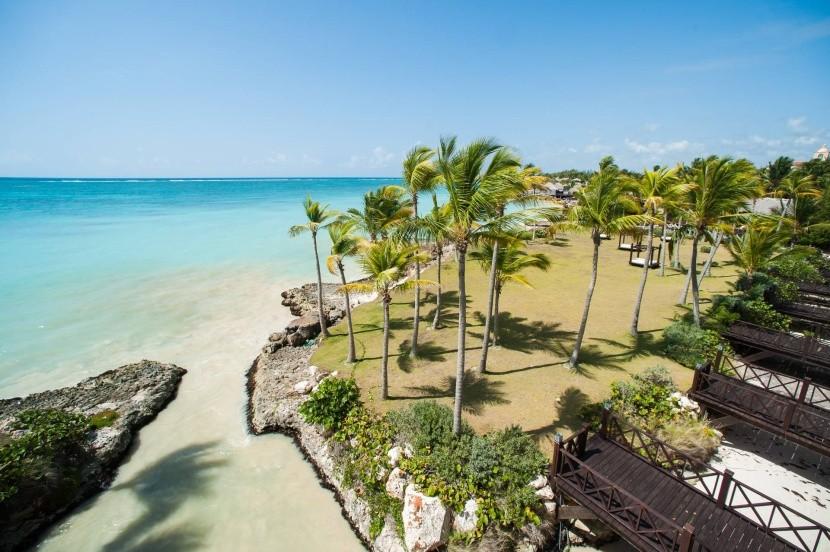 Exotické Velikonoce v Dominikánské republice