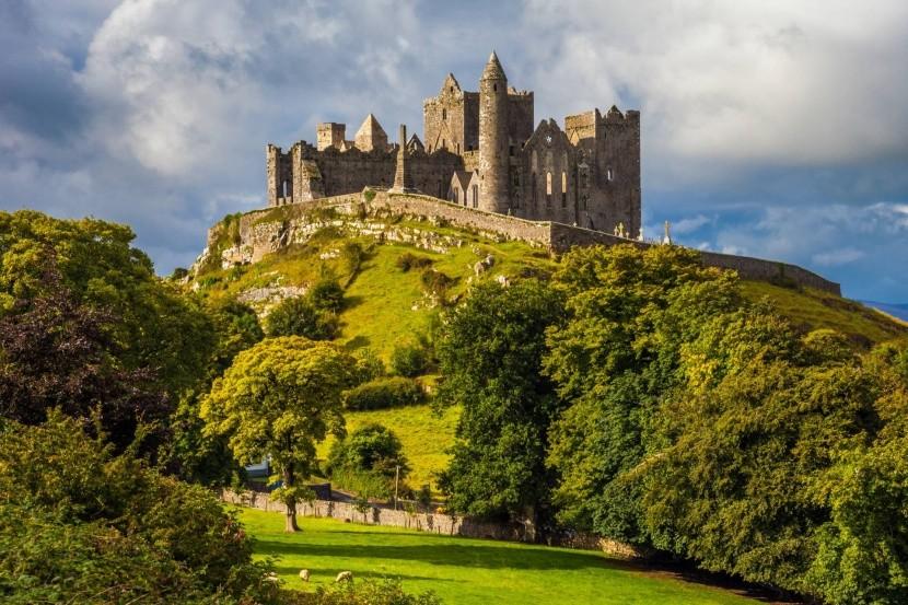 Rock of Cashel, Írország