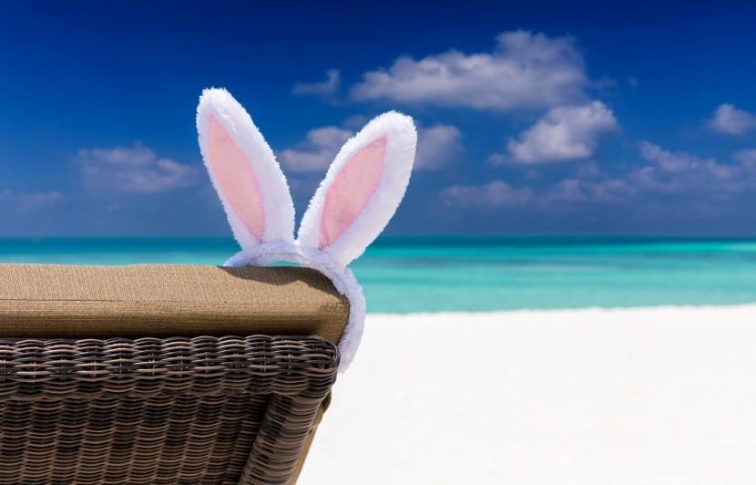 Kde strávit Velikonoce 2019?