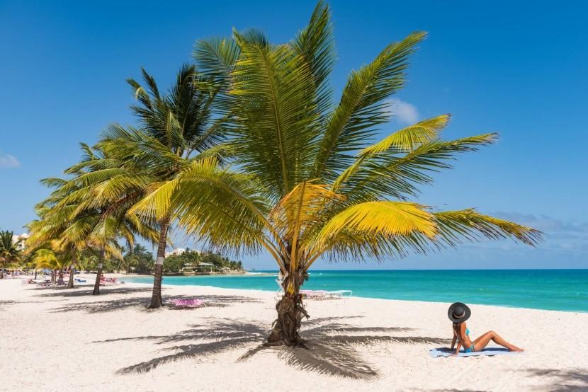 Barbados, a földi paradicsom