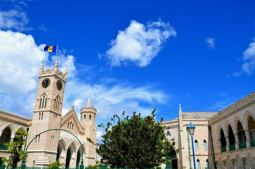 Bridgetown, Barbados fővárosa
