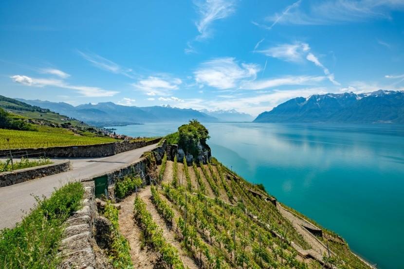 Ženevské jezero