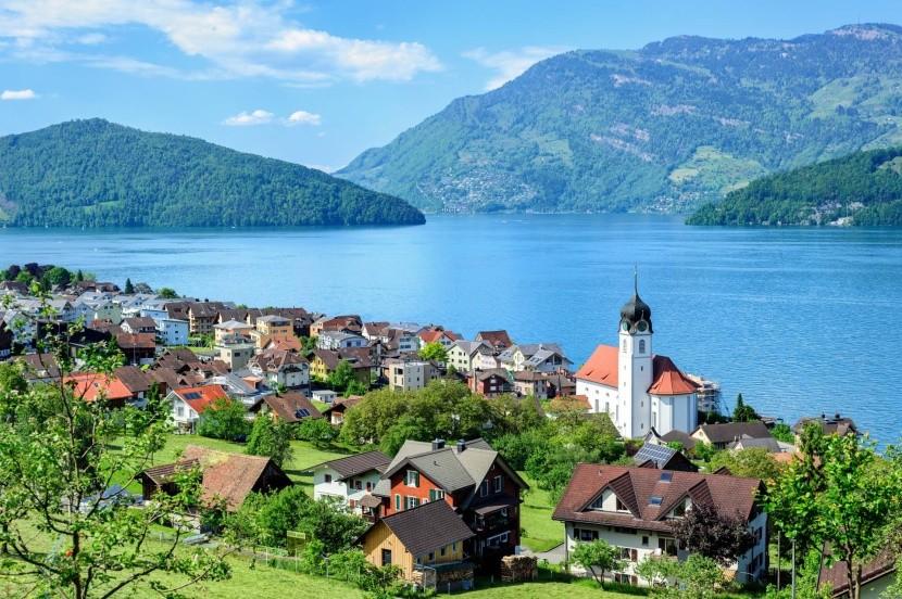 Luzernské jezero