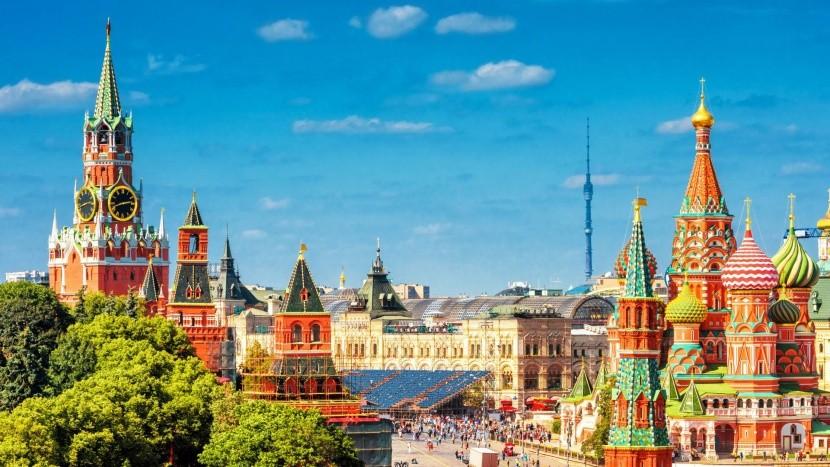 Čo nevynechať pri prvej návšteve Moskvy