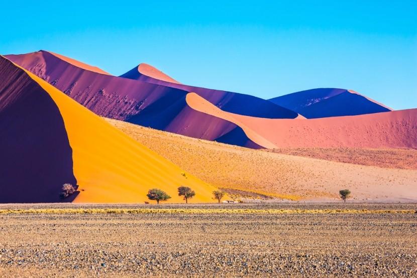 Národný park Namib-Naukluft