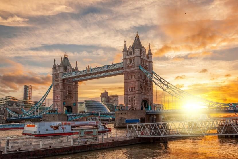 London elvarázsol