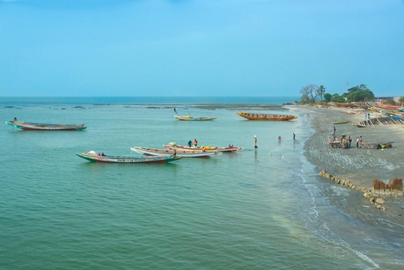 Raj Gambia