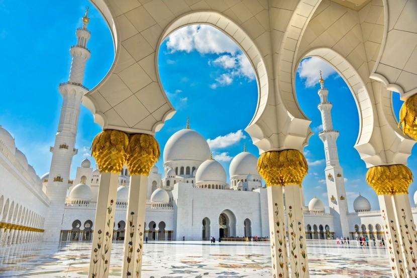 Spojené arabské emiráty: kolíska luxusu