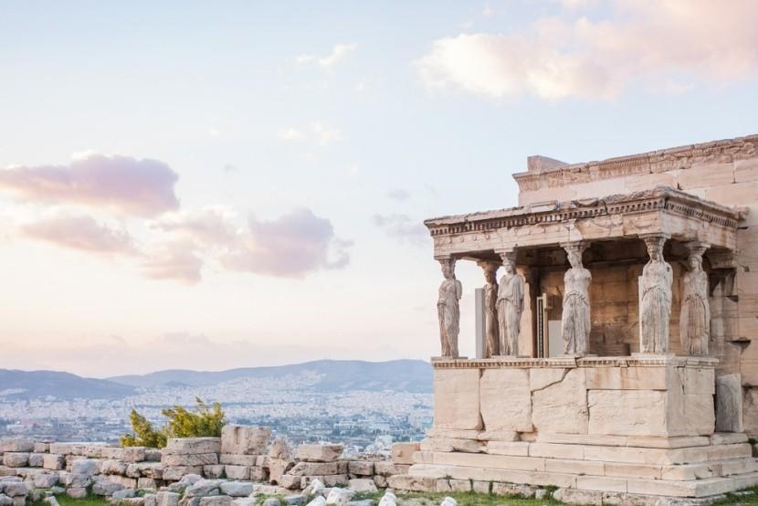 Athény, Řecko