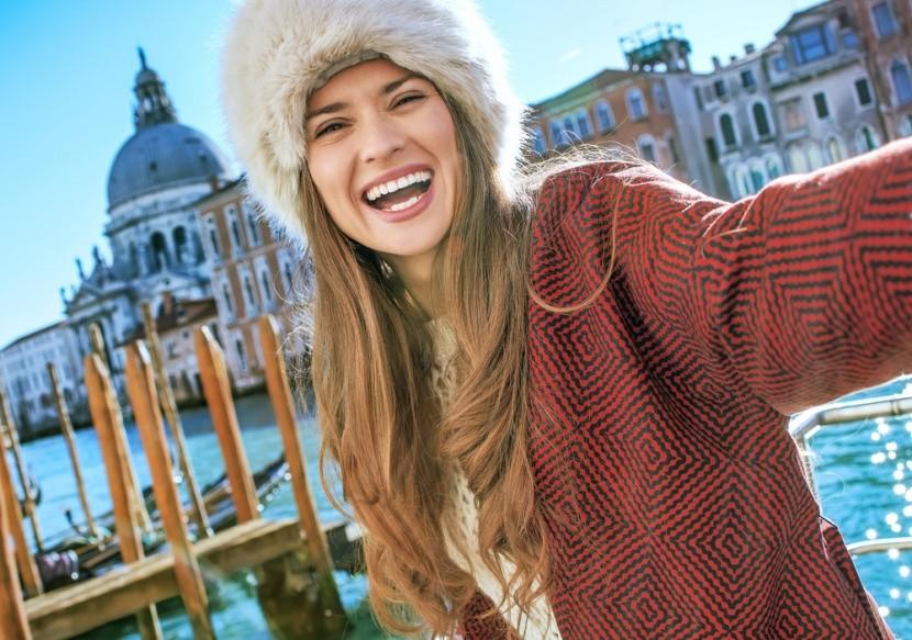 Užijte si Vánoce v Evropě