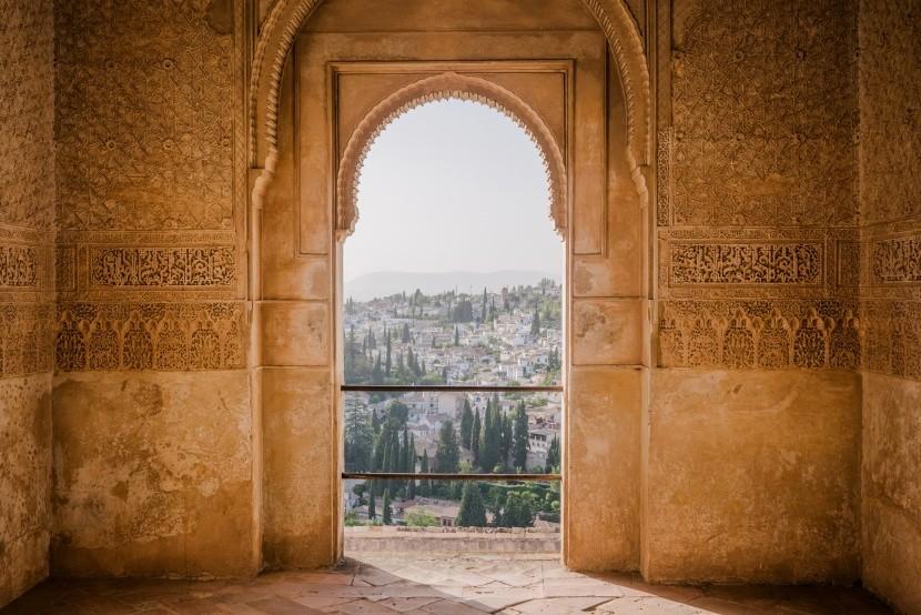 Malých aj veľkých turistov okúzli palác Alham