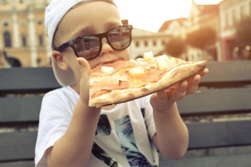 Pravá talianska pizza