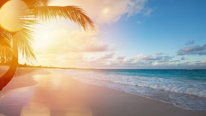Az egész évben nyárias Cancún