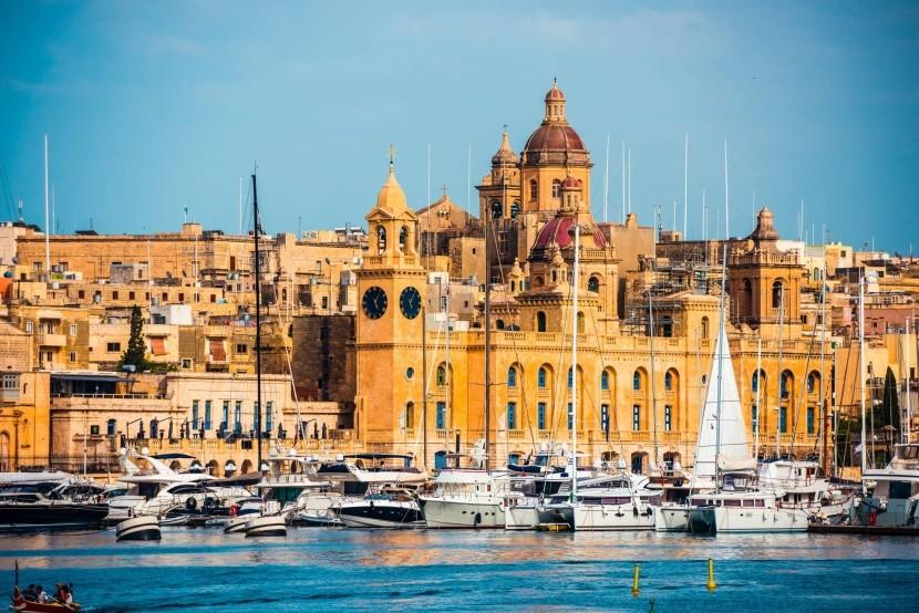 Vittoriosa, Tři města, Malta