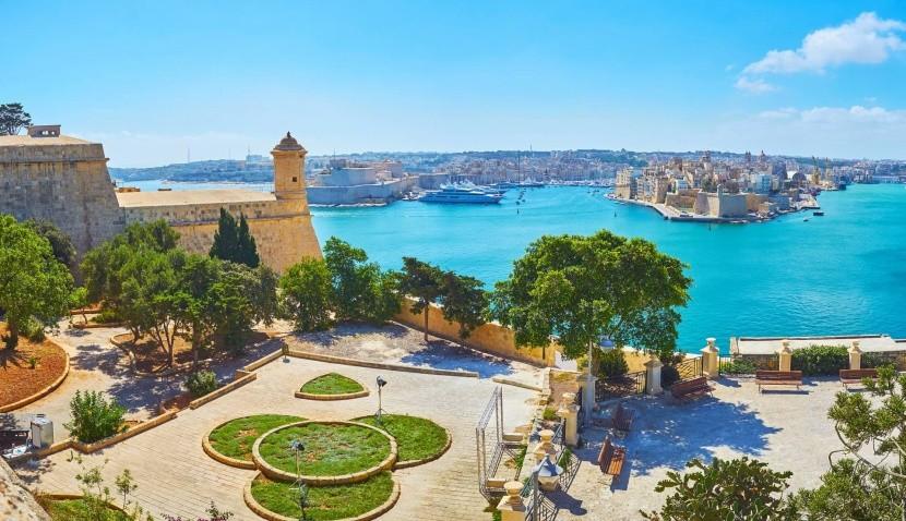 Senglea, Tři města, Malta