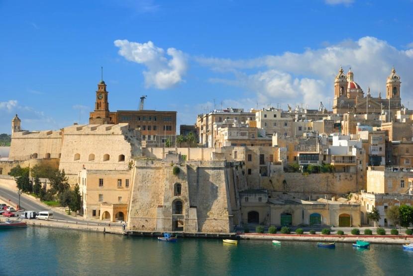 Cospicua, Tři města, Malta