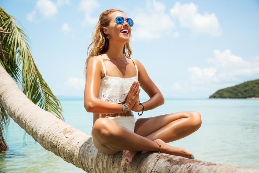 Šťastie nájdete vo vode, na vode alebo pri vo