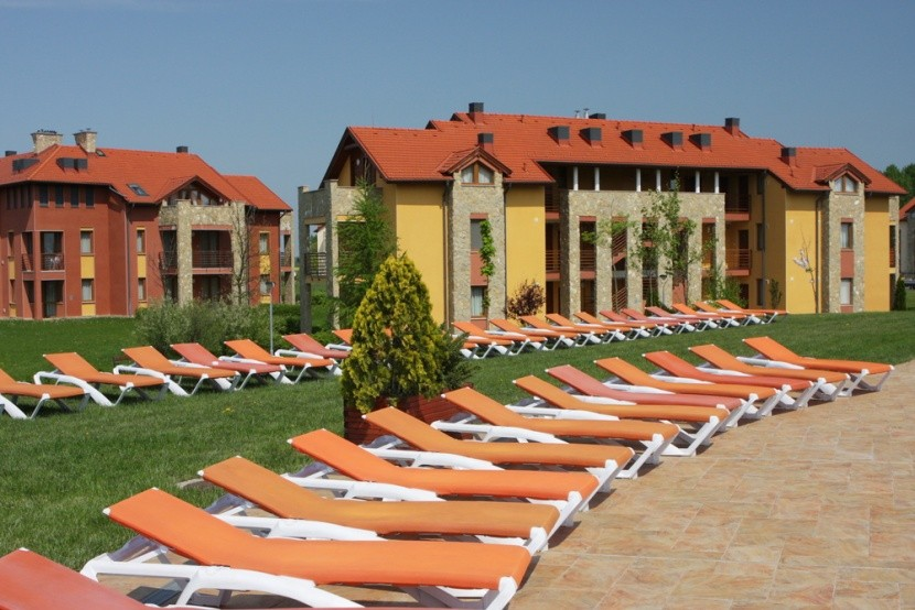 Bük, Maďarsko