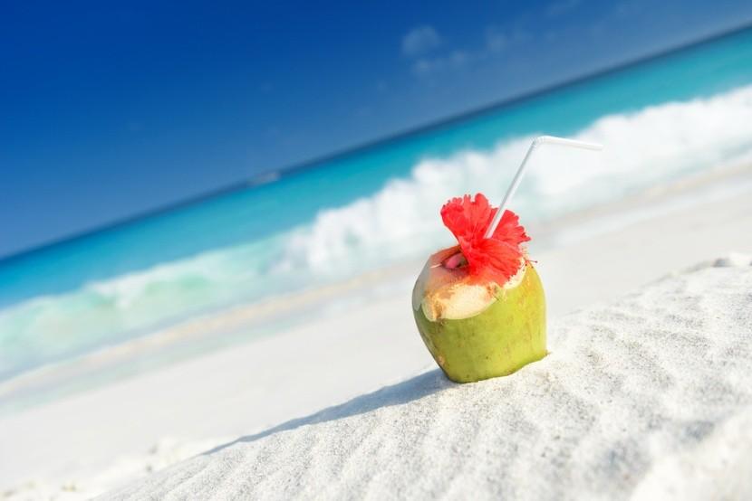 Top 10 najkrajších pláži v Ázii
