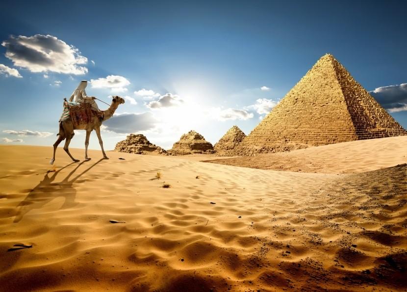Az ősi Egyiptom titka