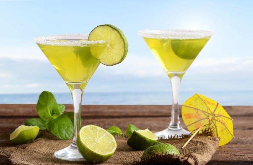 Újításokra nyitott mexikói Margarita